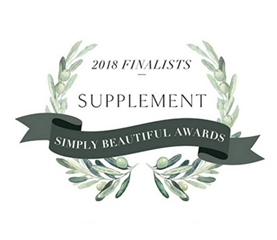 2018 Finalist Supplement