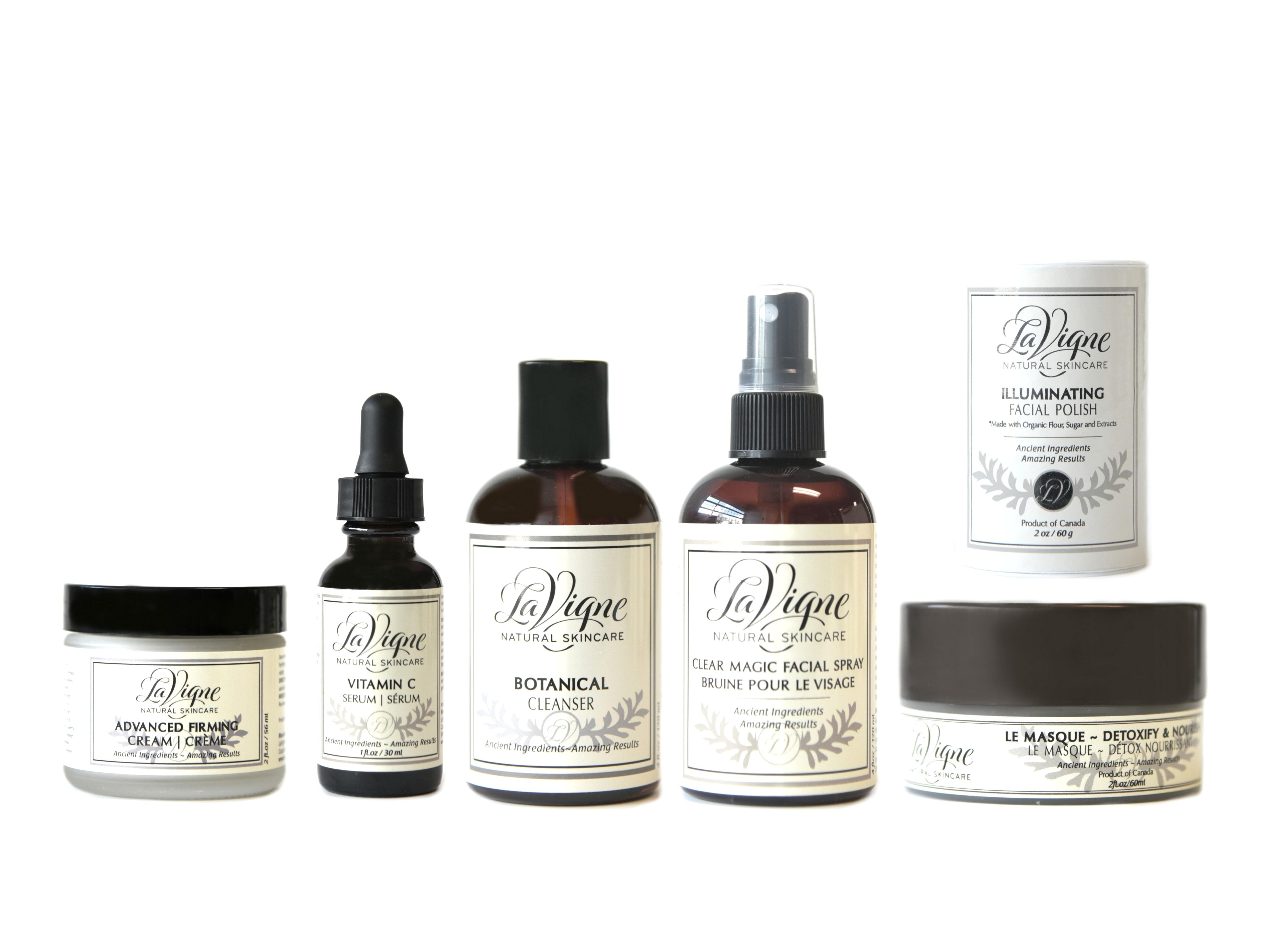 Deluxe Beauty Kit