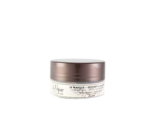 Le Masque Detoxify and Nourish Face Mask
