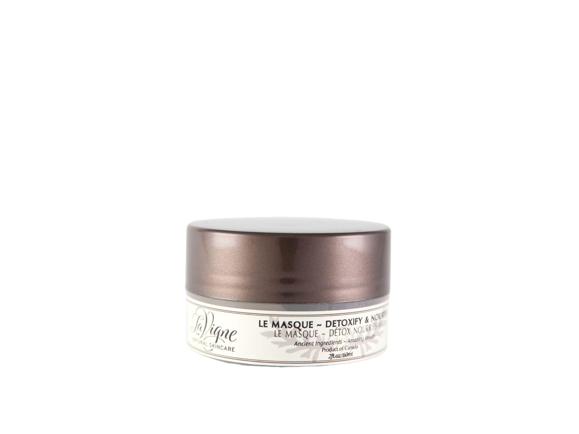 Le Masque Detoxify and Nourish Face Mask