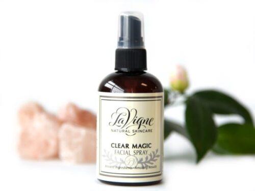 Clear Magic Facial Spray - Tepezco 20%