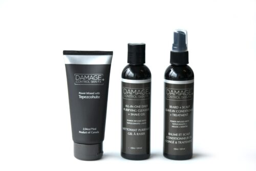Damage Control Skin FX for Men