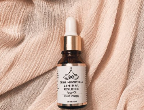 5 Tips for Using Liminal Resilience Face Oil